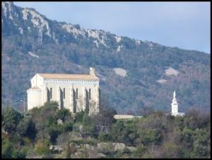 Notre Dame de Santé Cuers (1)